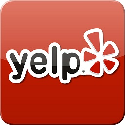 View us on Yelp