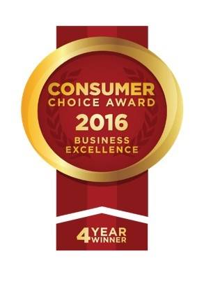 Consumer Choice Awards 2016_4 year